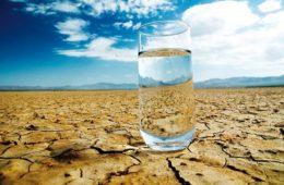 راهکار استرالیا برای مدیریت بحران آب