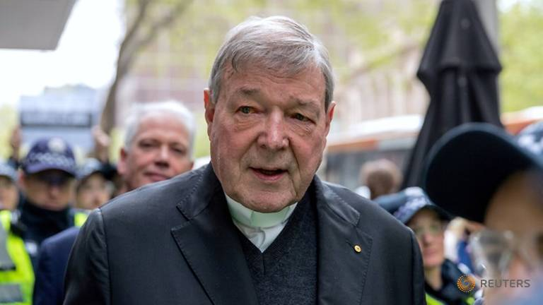 برگزاری دادگاه رسیدگی به رسوایی اخلاقی کاردینال استرالیایی