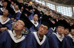 ۴۰ درصد از دانشجویان دانشگاههای استرالیا چینی هستند