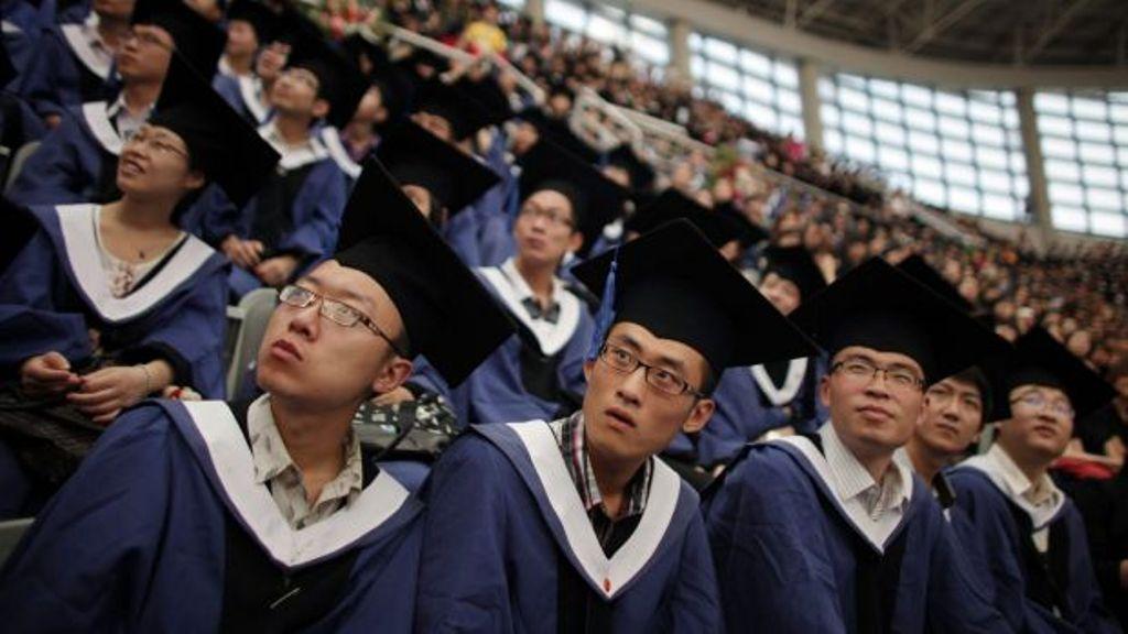 40 درصد از دانشجویان دانشگاههای استرالیا چینی هستند