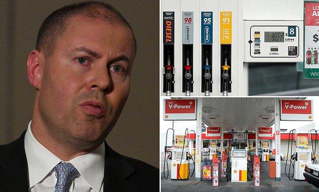 بحران انرژی /استرالیاتنها 50 روز ذخایر انرژی دارد