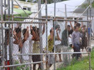 سازمان ملل بازداشت مهاجران غیرقانونی دراسترالیا را محکوم کرد
