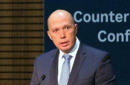 دولت استرالیا از بازگشت اتباع تروریست خود جلوگیری می کند