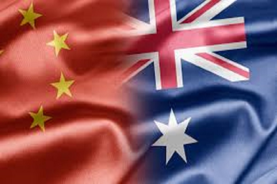جنگ تجاری استرالیا علیه چین به شرکتهای مخابراتی کشیده شد