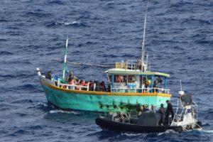 دستگیری بیش از 2500 مهاجر غیرقانونی در استرالیا طی 5 سال گذشته