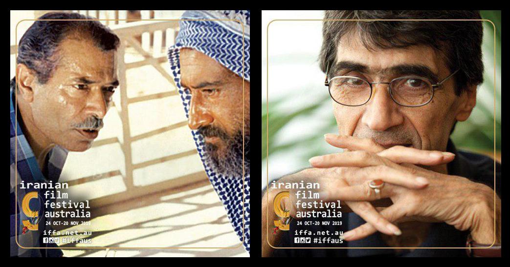 اکران ناخدا خورشید در نهمین جشنواره فیلم های ایرانی استرالیا