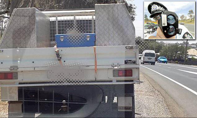 سنگین ترین جریمه ممکن برای رانندگی با سرعت بالا