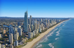 بلندترین آسمانخراشهای استرالیا