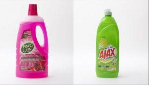 تمیزکنندههای که از آب ضعیفتر هستند را بشناسید