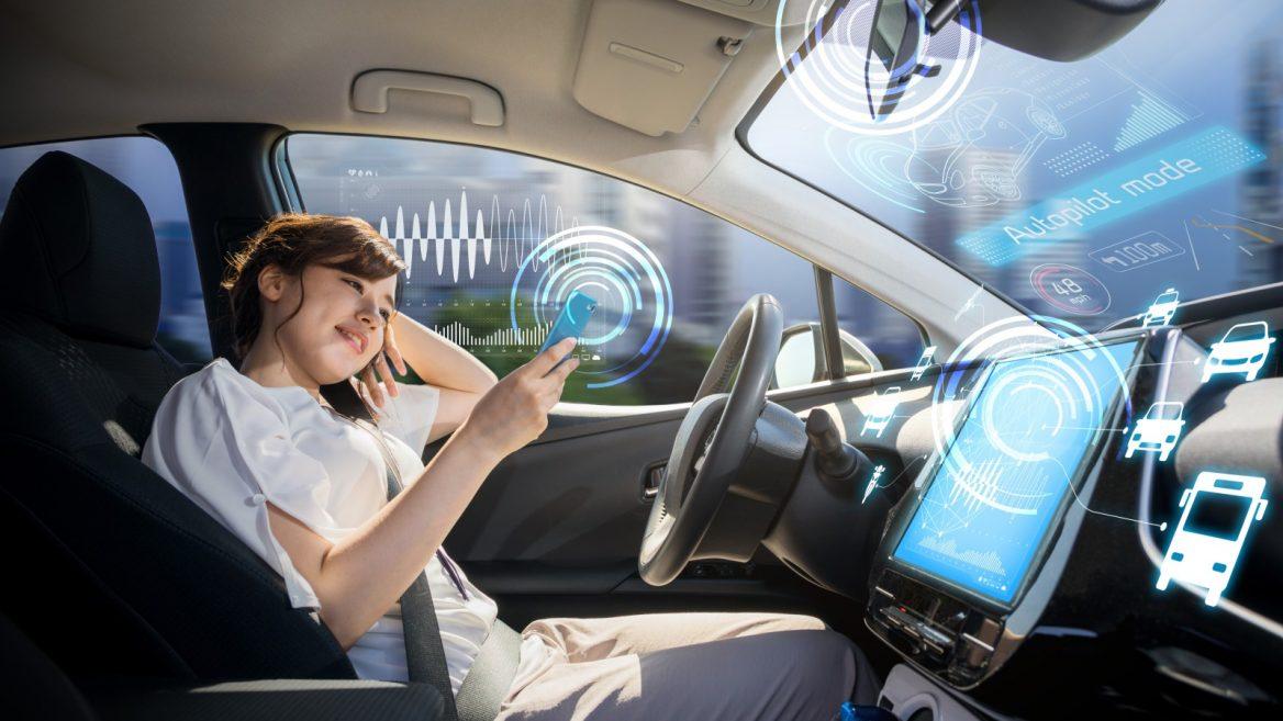 استرالیا پیشگام در فناوری خودروهای خودران