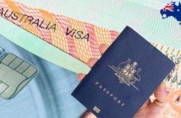 چگونه ویزای استرالیا بگیریم؟