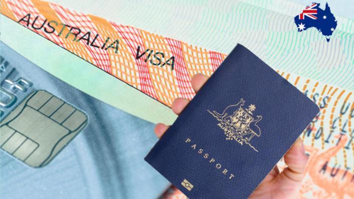 ویزای استرالیا