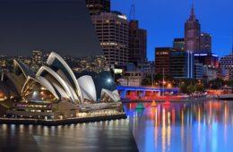سیدنی دومین و ملبورن ششمین شهر گران جهان برای زندگی