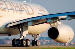 اتحاد پروازهای ابوظبی به تهران را متوقف میکند