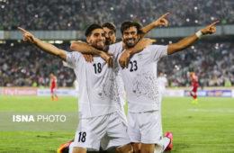 احتمال برگزاری بازی دوستانه تیمملی ایران با برزیل