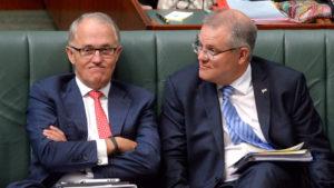 چرا نخست وزیران استرالیا سرنگون میشوند؟
