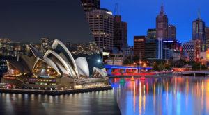 سیدنی چهارمین و ملبورن دوازدهمین شهر برتر جهان برای کار